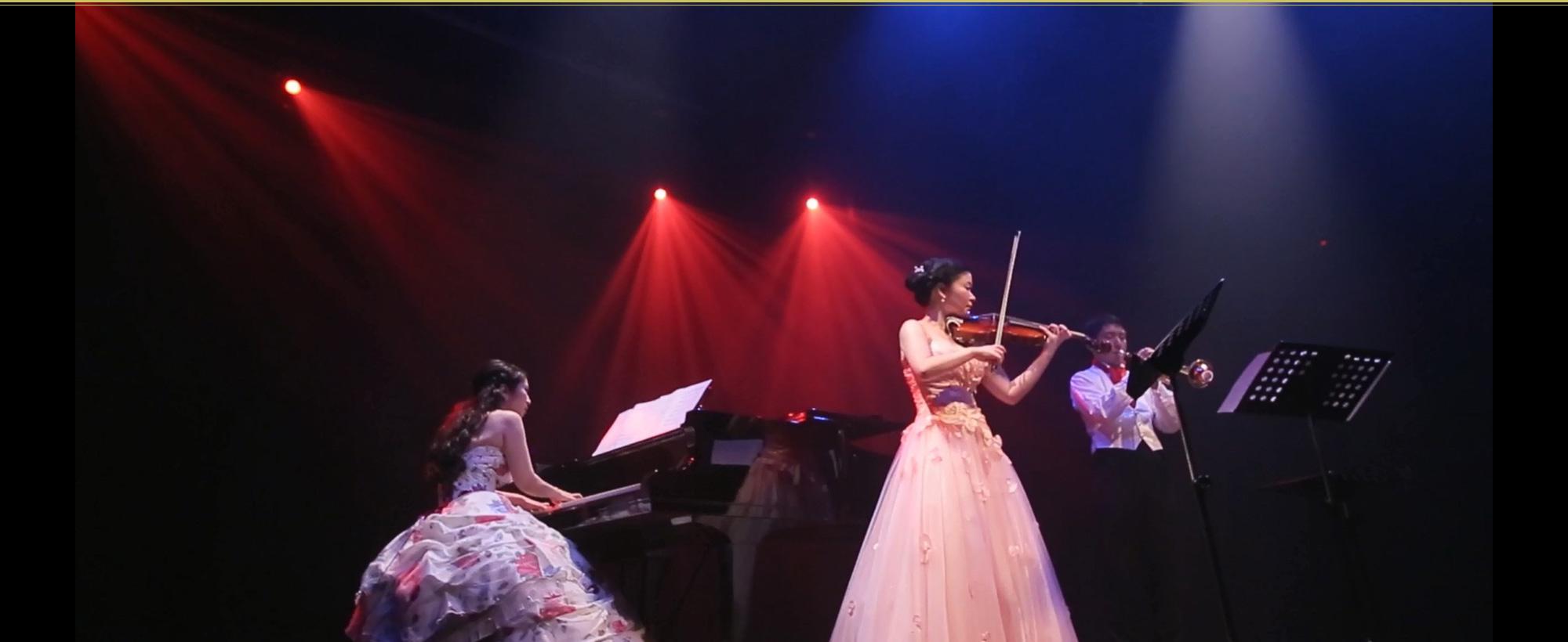 Sプロジェクト・コンサート【公式】